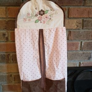 Other - Hanging Diaper Holder